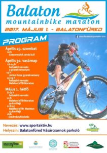 Balaton Mountainbike Maraton