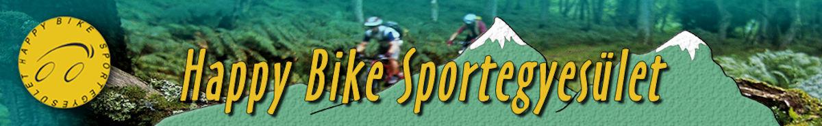 HappyBike Sportegyesület